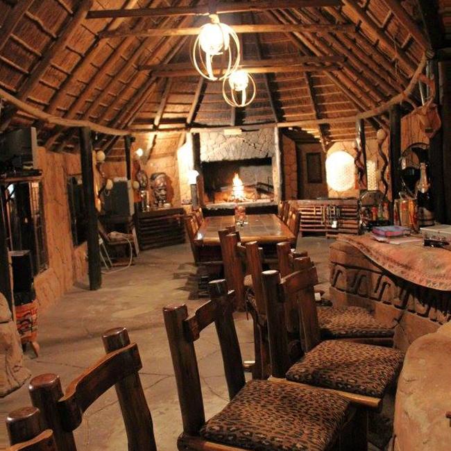 Frikkie du Toit Safaris Accommodations